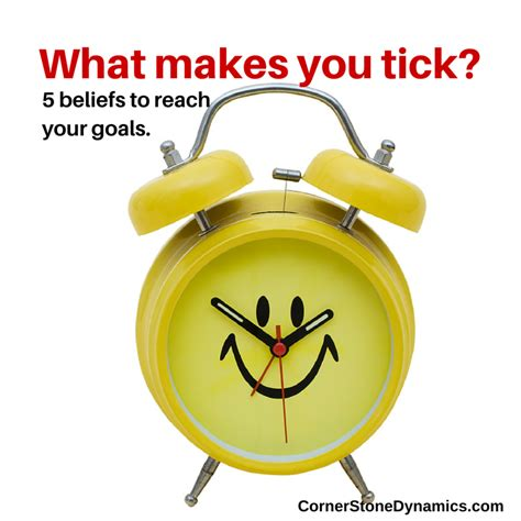 what are your professional goals 5 key beliefs to help you reach your professional and