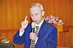 台綠媒董座吳阿明辭世 終年93歲 - 澳門力報官網
