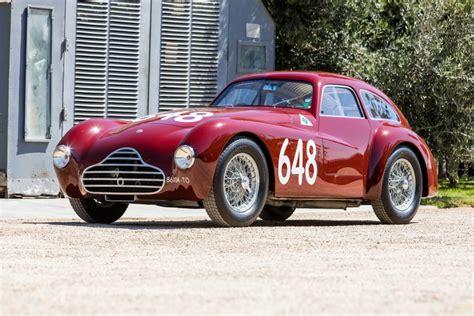 Alfa Romeo 6c 2500 by Alfa Romeo 6c 2500 Competizione 1948