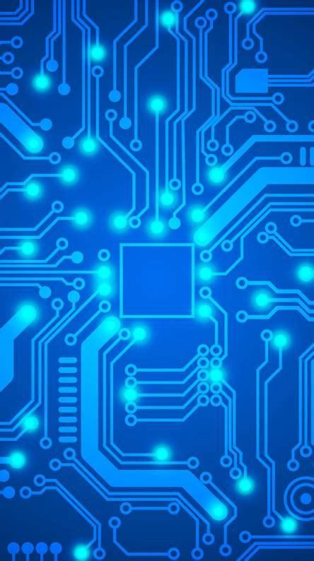 Circuit Board Wallpapers Free Zedge