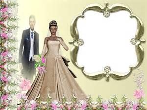 Cadre Photo Mariage : mariage bienvenue chez cerise ~ Teatrodelosmanantiales.com Idées de Décoration