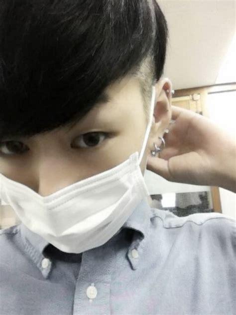 surgical mask  tumblr