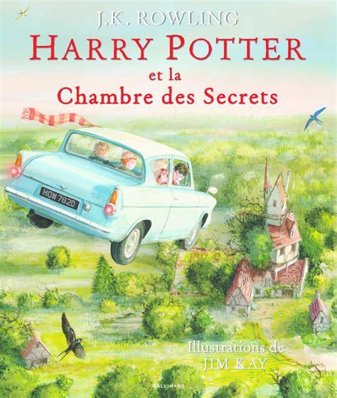 la chambre livre livre harry potter ii harry potter et la chambre des