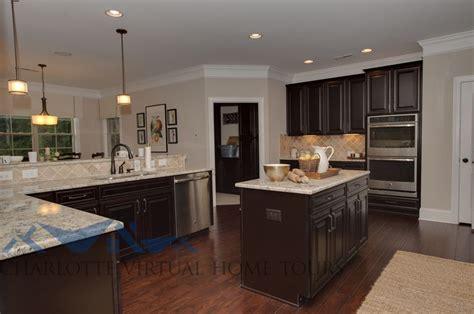 country kitchen timberlake nc summerwood model home katherine floorplan the 6161