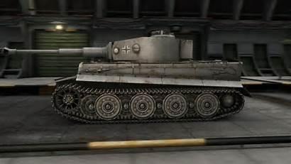 Tiger Tanks Screenshots