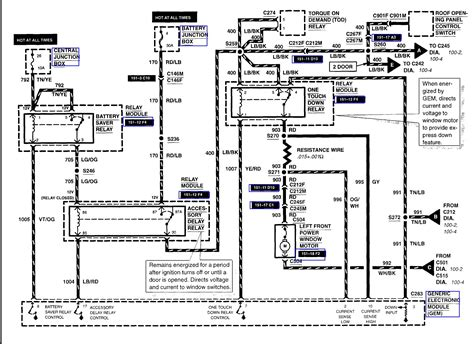 2003 Focu Wiring Schematic by Wiring Diagram 2003 Ford F 250 Transmission Wiring Library