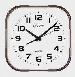 Horloge Murale Silencieuse : horloge guide des produits ~ Melissatoandfro.com Idées de Décoration