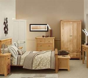 Black And Oak Bedroom Furniture : Bedroom Design ...