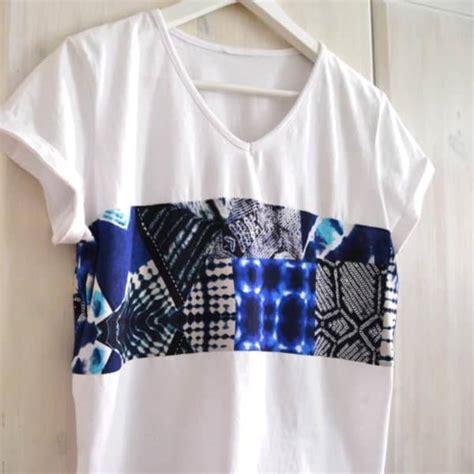 upcycling    shirt   modern top recyclart