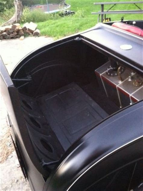 find   ford roadster  rumble seat steel