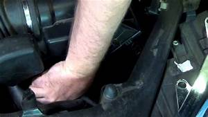How To Change The Air Filter On A 2010 Ford Fusion 2 5l