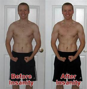 Pin Insanity-results-women-vs-p90x on Pinterest