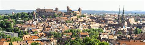 kaiserburg nuernberg tourismus