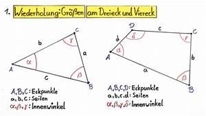 Innenwinkel Dreieck Berechnen Vektoren : winkelsummen in dreiecken und vierecken bungen arbeitsbl tter ~ Themetempest.com Abrechnung