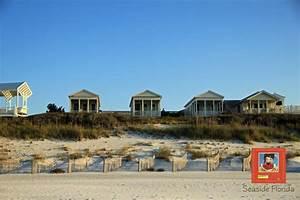 Honeymoon cottages seaside florida from davis properties for Honeymoon cabins in florida