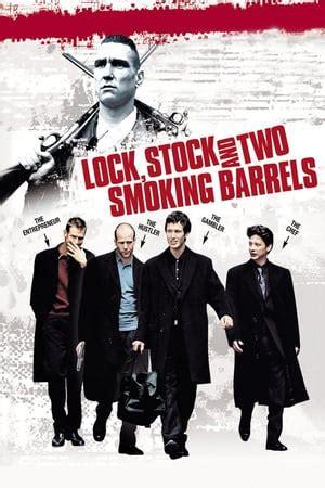 lock stock   smoking barrels
