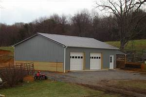 20 x 30 metal garage 2017 2018 best cars reviews With 20 x 30 pole barn
