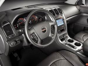 Gmc Acadia Specs  U0026 Photos