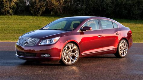 Buick Lacrosse 2011 by 2011 Buick Lacrosse Gl Concept