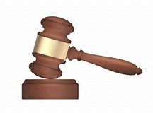 Image result for gavel clip art
