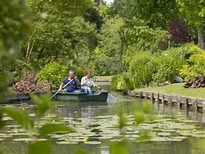 Les Hortillonnages D Amiens : amiens romantique adresses branch es et jardins flottants week ends esprit de picardie ~ Mglfilm.com Idées de Décoration