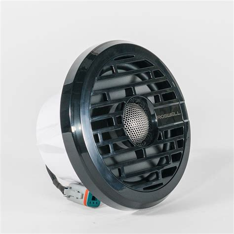 Boat Speakers by R1 6 5 Quot In Boat Speaker Roswell Marine
