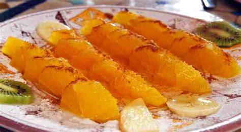 offre d emploi cuisine recettes de cuisine marocaine