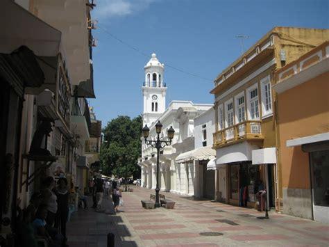Architecture in the Dominican Republic