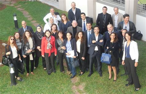maroc bureau des formations construction durable et efficacité