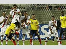 Fecha FIFA los partidos internacionales a jugarse esta