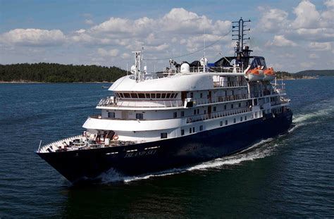 Small Boat Cruises Caribbean by Cruiseco S Exclusive Small Ship Cruising World Wide