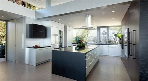 cuisine villa magnifique maison avec vue sur la laguna vivons maison