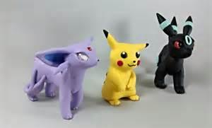Pokemon Umbreon and Espeon Fan Art