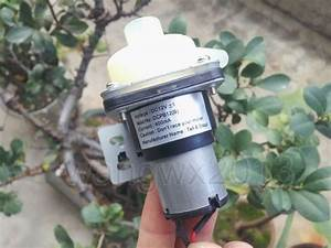 For Sanyo Dc12v Electric Kettle Pump Water Dispenser