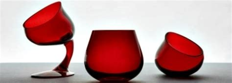 Bicchieri Degustazione Olio by Approvato Il Colore Rosso Granato Per Il Bicchiere Da