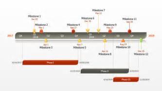 corporate design erstellen office timeline powerpoint template free timeline templates