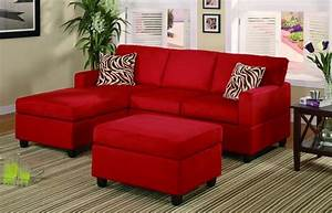 red sectional sofa with chaise home furniture design With red sectional sofas with chaise