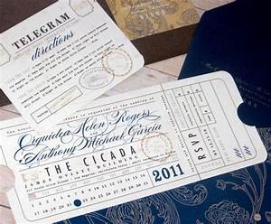 1000 ideas about theatre wedding on pinterest movie With wedding invitations 4 months in advance