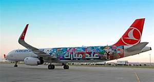 Eid Mubarak from Turkish Airlines!   Havayolu 101