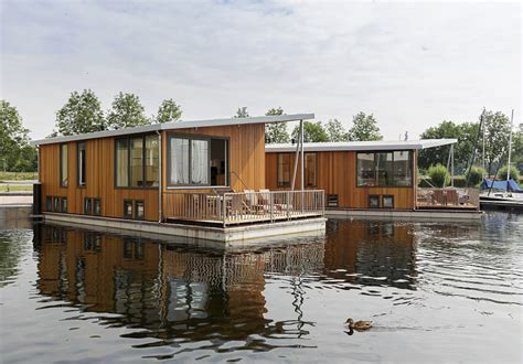 Boot Te Koop Eernewoude by Abc Waterwoningen Ontwikkelt En Bouwt Projectmatig Op Het