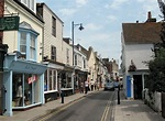 Whitstable | England, United Kingdom | Britannica