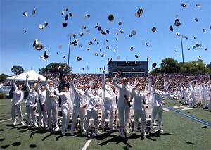 Mattis Salutes U.S. Merchant Marine Academy Graduates > U ...  Marine