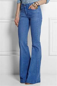 Light Grey Dress Pants Womens 21 Reasons To Trade In Your Skinny Jeans Stat Flare