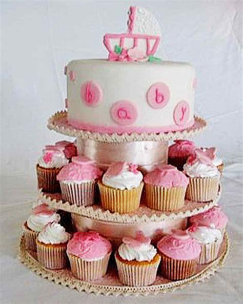 baby shower cupcakes martha stewart