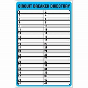 circuit breaker panel labels template best business plan With breaker box label sheet