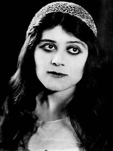 Picture of Theda Bara