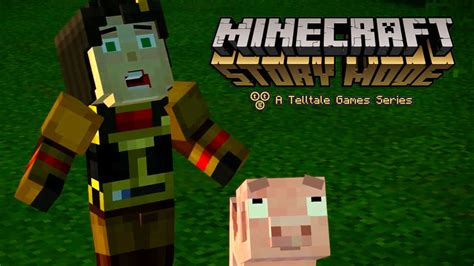 minecraft story mode episode  wither storm finale
