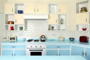 1950s kitchen furniture the retro kitchen henderson redfearn