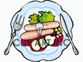Healthy Plate Of Food Clipart | Clipart Panda - Free ...