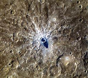 What would it be like to stand on the surface of Mercury ...